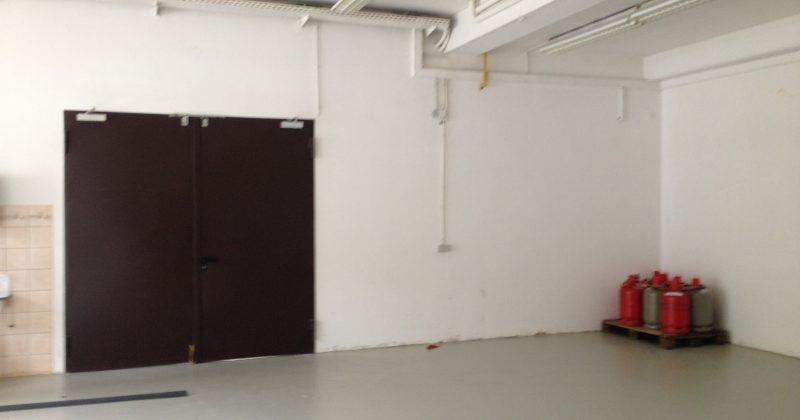 Die Maker-Werkstadt findet ein Zuhause
