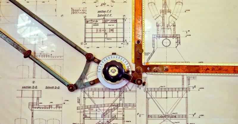 Planung eines Materialwagens